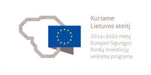 2014-2020 m. Europos Sąjungos fondų investicijų veiksmų programa