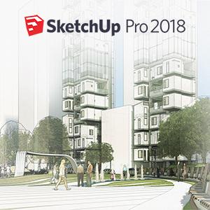 Sketchup 2018 Pro