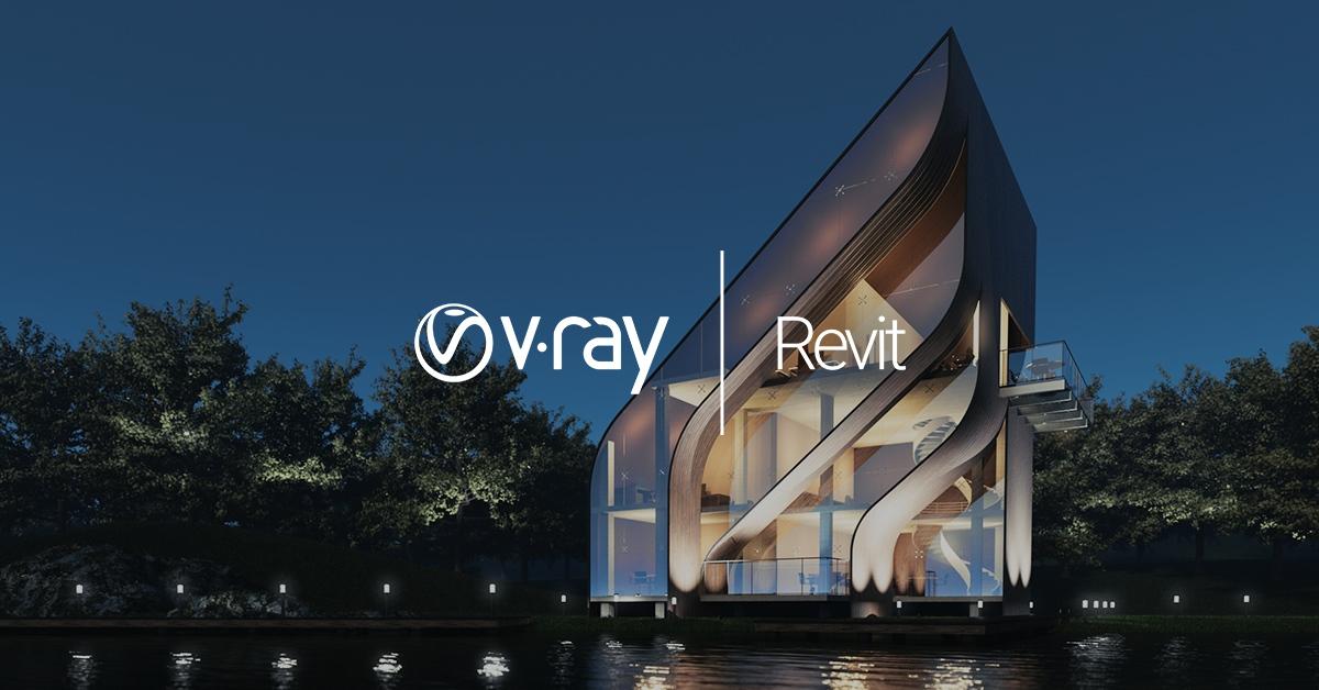 Vray for revit 3.6