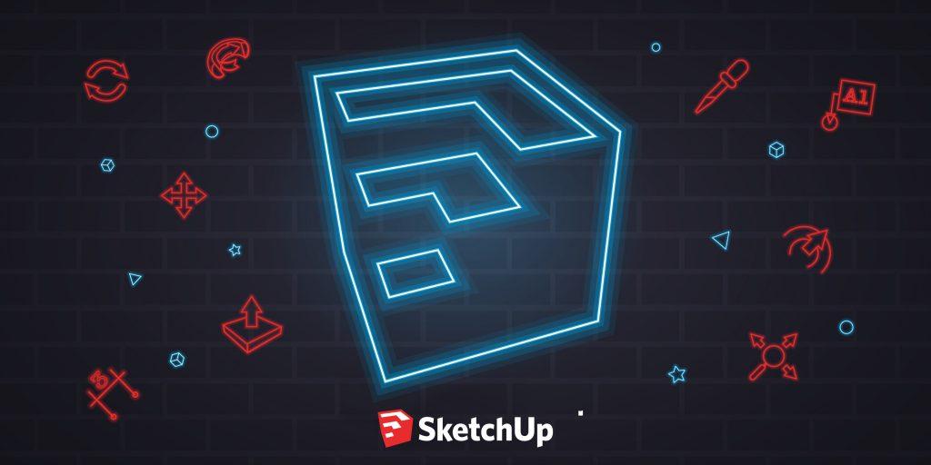 SketchUp PRo akcija