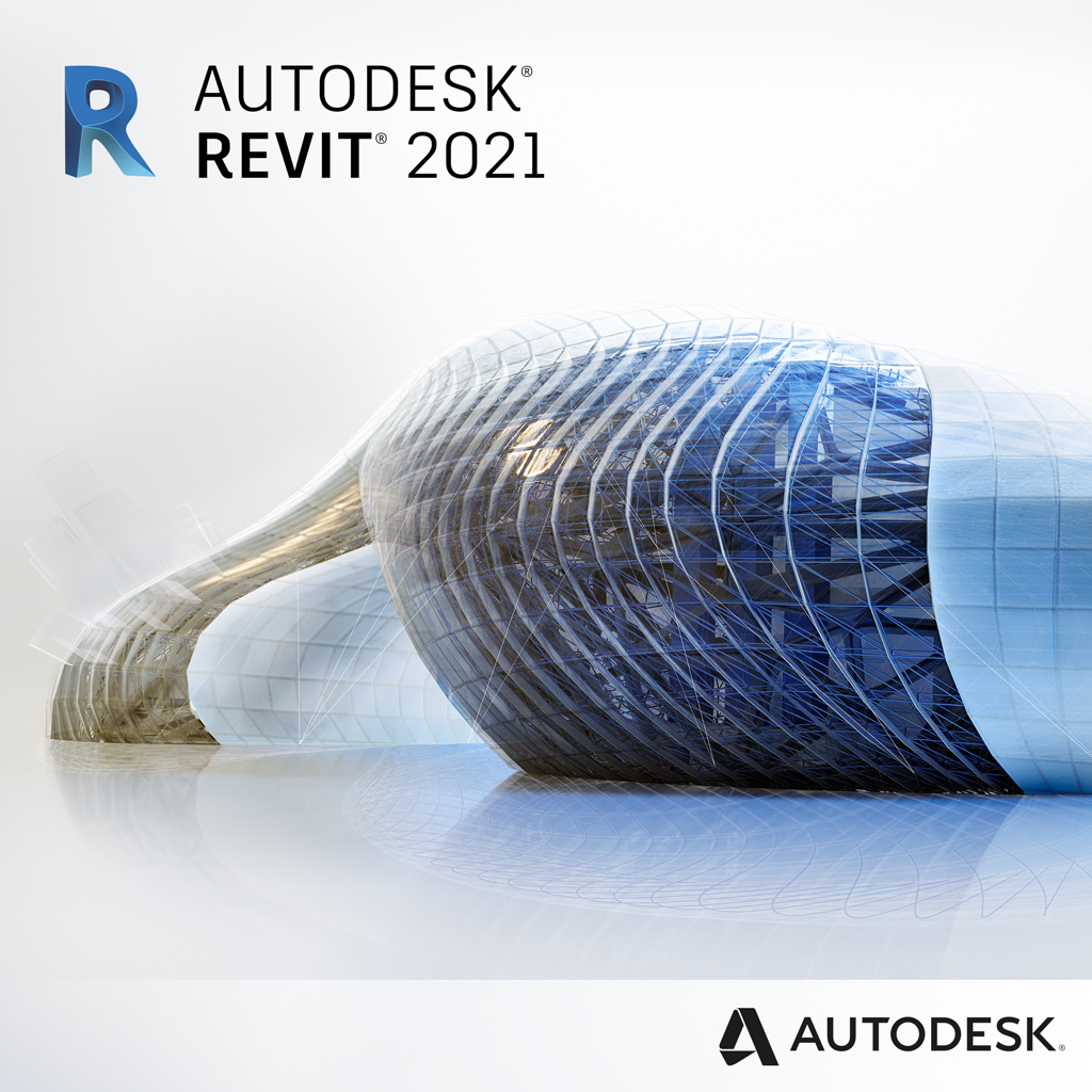 Revit2021-versija