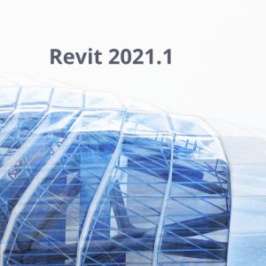 autodesk revit 2021.1