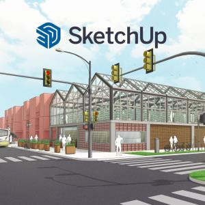 SketchUp pro 2021 versija blogas