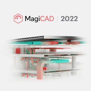 MagiCAD 2022 infoera.lt