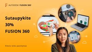 Fusion 360 infoera.lt