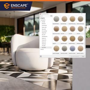 Enscape 3.1 infoera.lt
