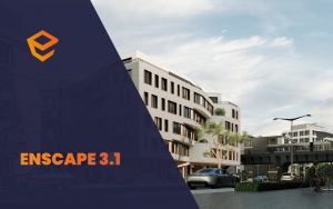 Enscape 3.1 infoera.lta